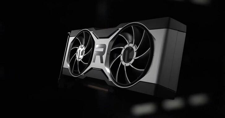 能不能買到是另一回事,AMD 依然發表 RX 6700 XT 對抗 RTX 3060