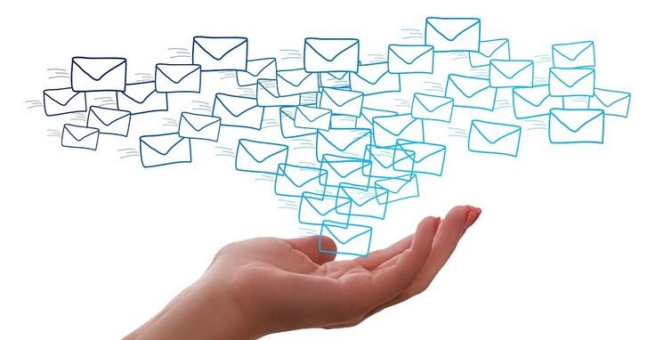 你知道嗎?世界上大多數垃圾郵件,其實都來自這兩個超級大國、中國連前三名都排不上