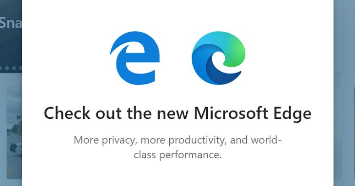 微軟正式終止支援舊版 Edge,Xbox 主機即將迎來瀏覽器升級