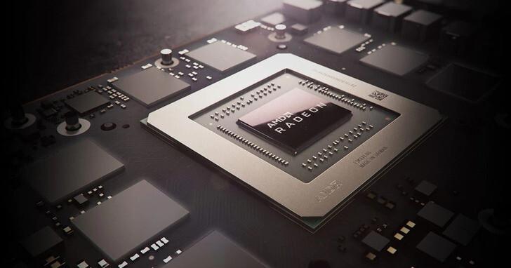 AMD 也要推挖礦卡?上一代 Navi 核心組成新產品為礦工而來