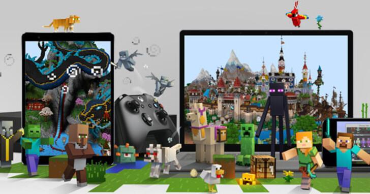 微軟力挺獨立遊戲,宣布 ID@Xbox社群10年幫助開發者收益超過 10 億美元