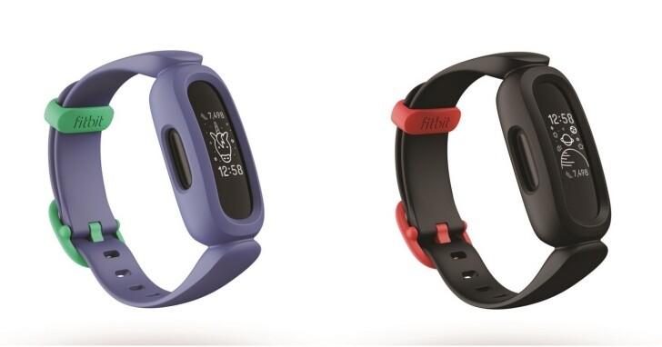 Fitbit 推出全新兒童智慧手環 Ace 3!可追蹤活動量和睡眠,售價 2,490 元