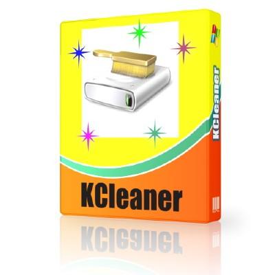 KCleaner: Windows  效能救星!輕薄短小的系統清道夫