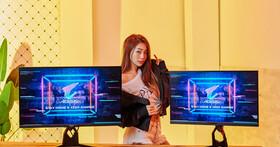 絕美影音,極速電競:GIGABYTE AORUS FI32Q 2K HDR 螢幕深度評測;同場加映:AORUS FI27Q-X