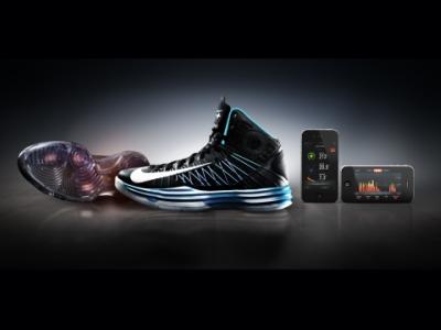 全新 Nike+ 系列亮相,Nike+ 籃球鞋和訓練鞋進化登場