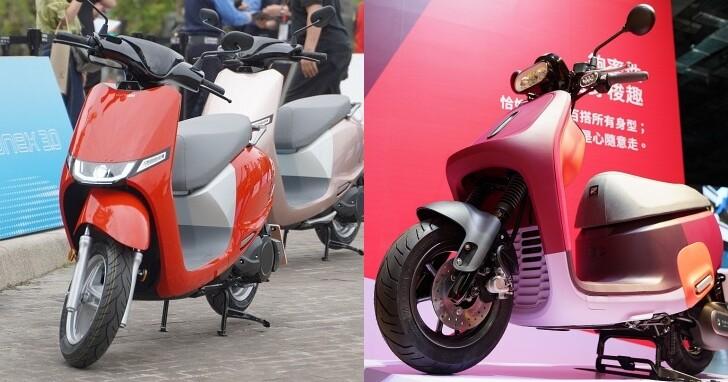 光陽發表新電動車及ionex 3.0 系統,Gogoro 產品長:樂見台灣機車龍頭帶領油電轉型