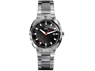 都會型男 城市硬漢 雷達表D-star系列腕錶 堅硬上市
