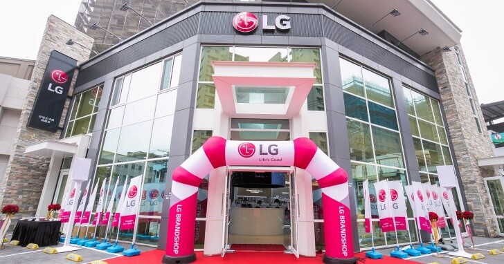 LG 全台最大品牌旗艦店落腳桃園!結合情境體驗與展售空間,未來將引進廚電產品