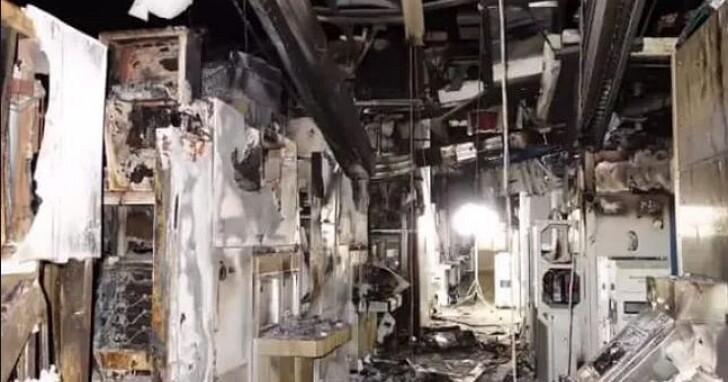 車用晶片廠商瑞薩的晶圓廠因火災停工,可能連帶損害蘋果的供應鏈