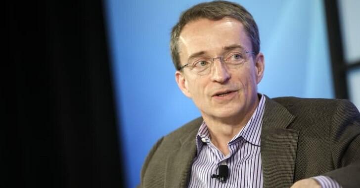 Intel新任CEO宣布將花200億美元新建兩座晶片廠,衝擊台積電股價