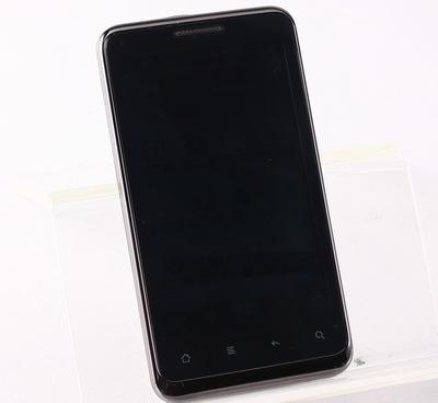 首款 WiMAX 三模手機,全球一動 7G miracle 實測