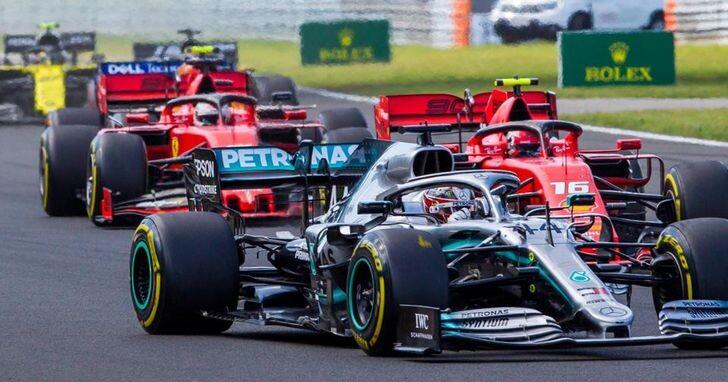 Zoom成為F1官方合作夥伴,共創全新實況體驗