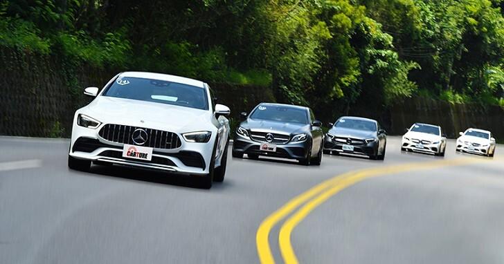 48V 系統故障車子發不動,日本 Mercedes-Benz 召回 28,000 輛車