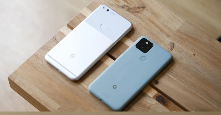 Google自家研發處理器「Whitechapel」要來了!傳Pixel 6會是首款搭載的手機
