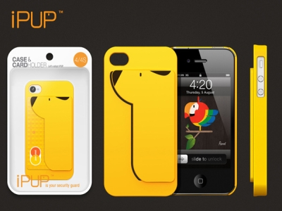 IPUP 把 iPhone 與信用卡、捷運卡整合,通勤購物很方便