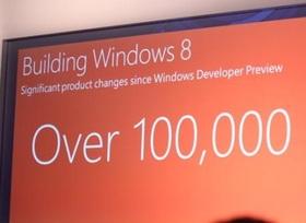 Windows 8 消費者預覽版免費下載,10萬項修改、新功能搶先看