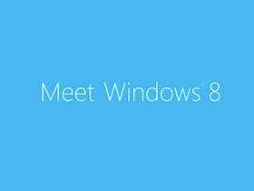Windows 8 消費者預覽版現身,MWC完整介紹看這邊