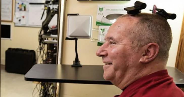 意念控制走入現實,人類首次實現腦機訊號無線高頻寬傳輸
