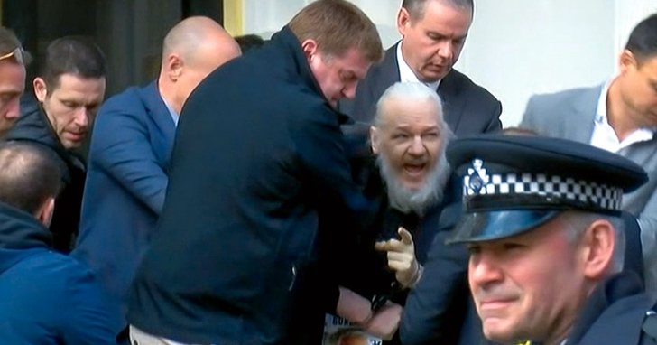 WikiLeaks的Assange是中本聪的早期消失的加密货币支持者和催化剂  T客邦