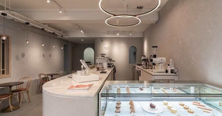 跨「食」力生活美學 Moshi 推全新餐飲品牌「Moshi Café」 4/10 正式開幕 法式甜點與精品咖啡 插旗赤峰街文青戰區 向創新致敬 回饋科技迷 開幕首兩日免費送300份比特幣