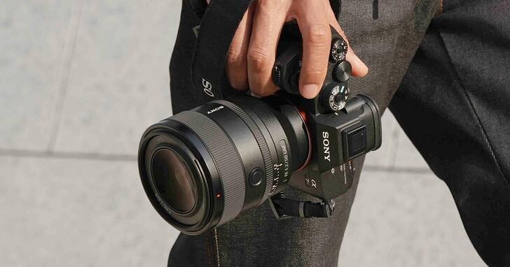 E 接環史上最大光圈鏡頭 Sony 發表 FE 50mm F1.2 GM,售價六萬有找