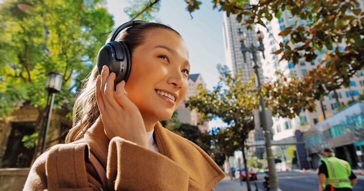 JBL Tour ONE 耳罩式耳機降噪技術公開,確定導入 ams 的 ALC 降噪方案,甚至可依據使用者頭型自動調整