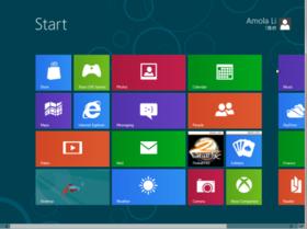 你期待 Windows 8 嗎?
