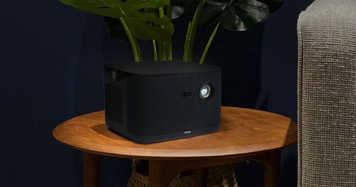 OVO多用戶AI系統獲美國專利,無框電視K1質感黑登場