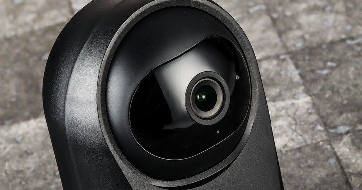 D-Link DCS-6500LH評測,迷你旋轉無線網路攝影機