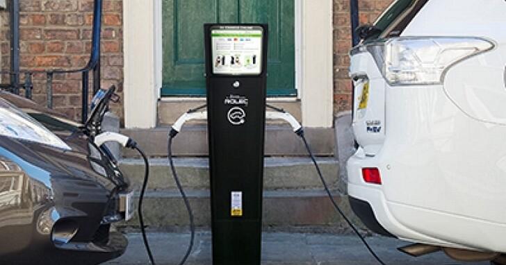 歐盟:電動車充電基礎設施不統一,難以完成 2025 年 100 萬個充電樁的目標