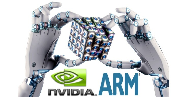英國以國家安全為由,正式出手干預Nvidia收購ARM的交易