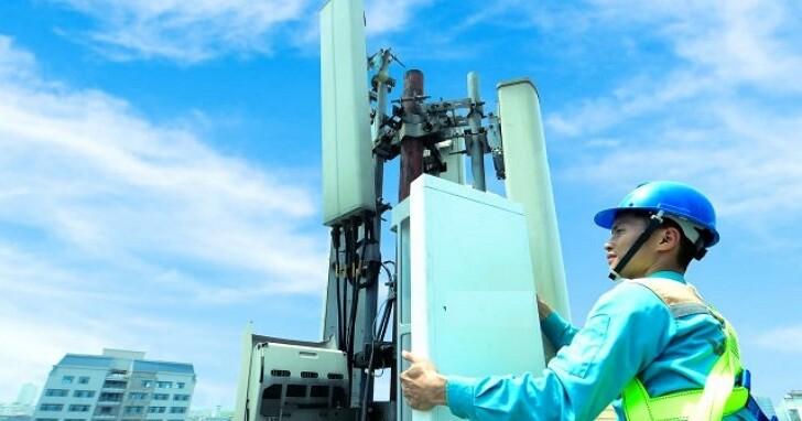 NCC公布全台22縣市網速調查,5G開台4G並未變慢、全國下載率最快的縣市在中部