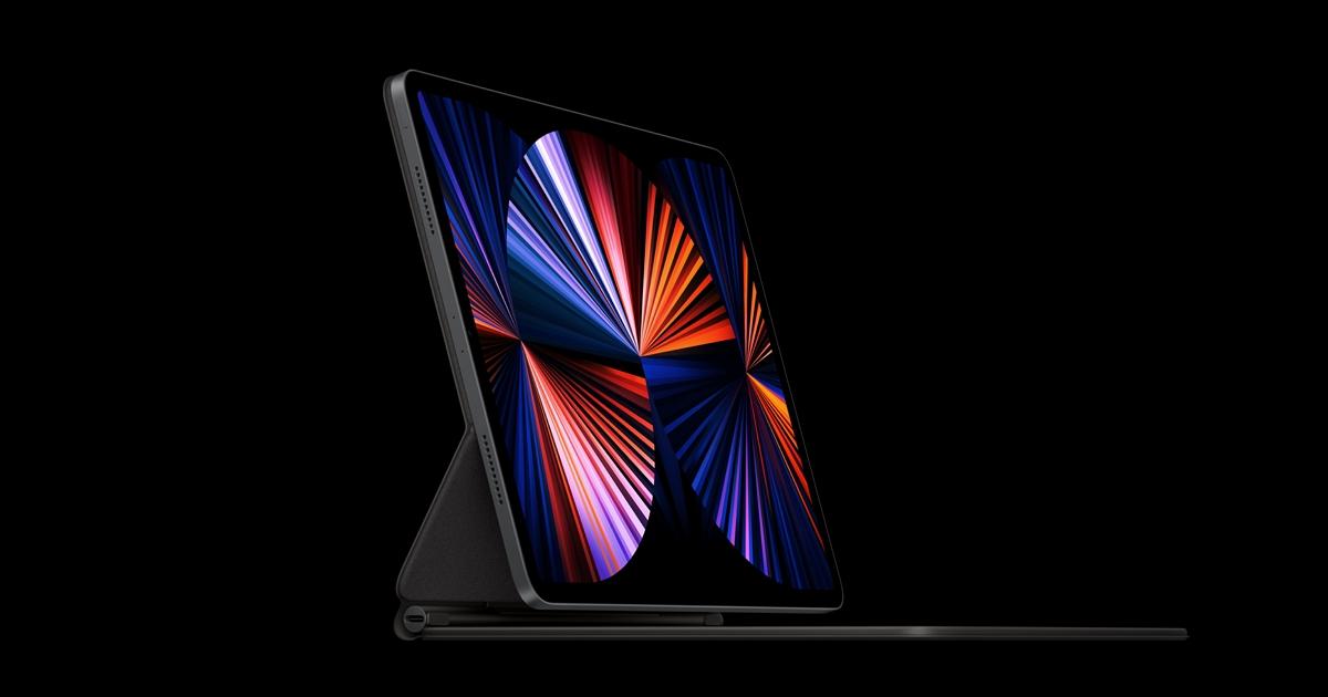 2021版的iPad Pro 12.9未完全集成,新的iPadOS可以释放全部力量