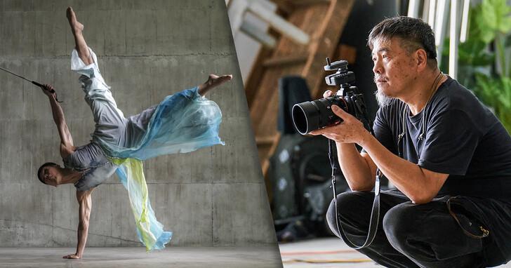 表演藝術攝影家劉振祥眼中的 Sony α1:一部讓職業攝影師感到放心的出色相機