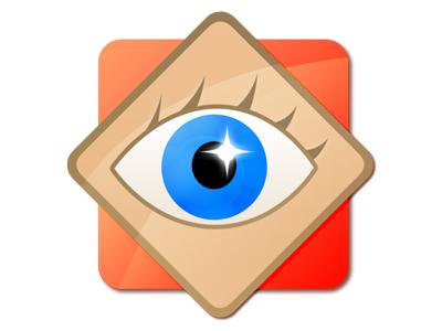 FastStone Image Viewer:中文、免費好用的秀圖、批次處理軟體