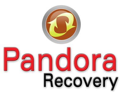 Pandora Recovery,搶救誤刪檔案的免費回復軟體