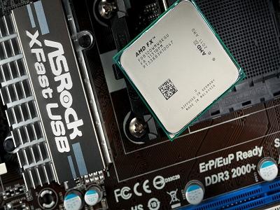 安裝 Windows 7 更新檔,實測 AMD FX 處理器效能增加多少?