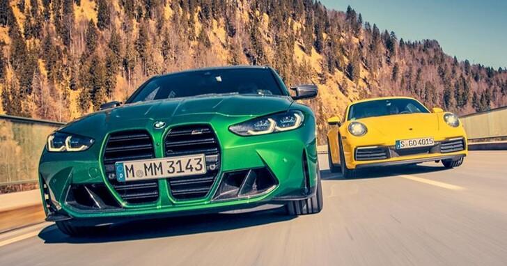 哪種顏色對汽車折舊率影響最大?這份榜單帶來答案