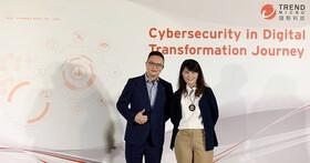 數位轉型驅動台灣智慧製造面向資安新挑戰