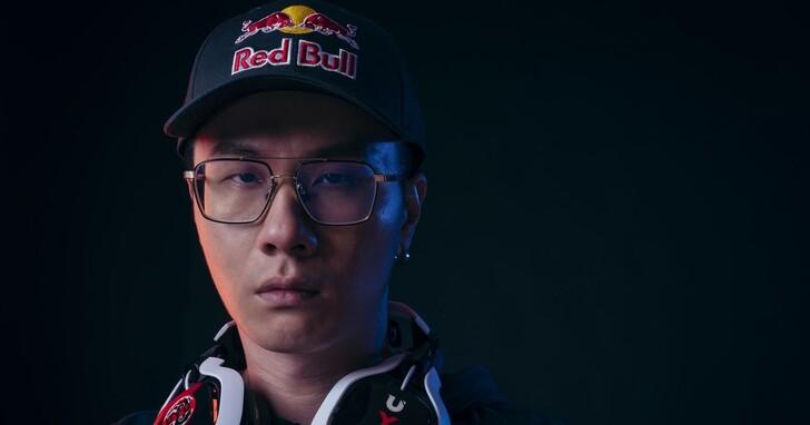 Red Bull簽下首位格鬥電競選手石油王,5月代表台灣出戰倫敦