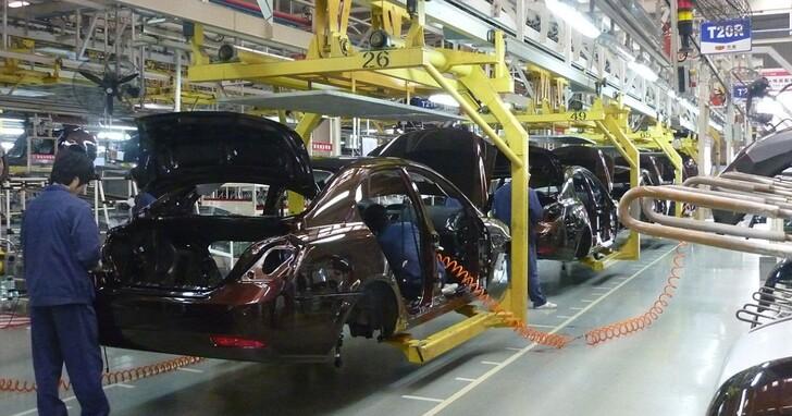 別怪晶片短缺造不了車!車廠是時候該想想:我到底要生產一台怎麼樣的車?