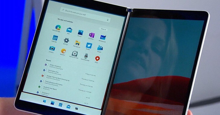 微軟 Windows 10X 似乎已暫停開發,精簡版作業系統宣布告吹?