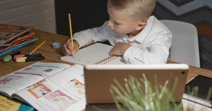 停課不停學!高中、國中、國小、幼稚園學生線上學習資源整理