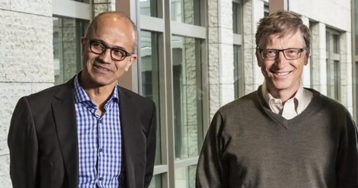 比爾蓋茲被爆出是被趕出微軟董事會,與某女性員工有二十多年不正常的「連結」