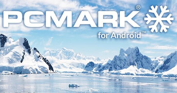 PCMark for Android測試工具更新,加入原生64bit支援
