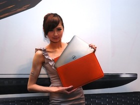 Dell XPS 13 Ultrabook:11吋機身內藏13吋螢幕