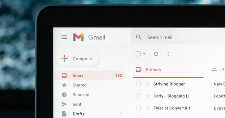 如何用 Gmail 範本功能快速發送郵件?