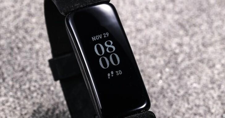 Fitbit Inspire 2評測:心率監測器+GPS入門級運動幫手,售價3,298元