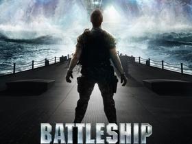 海戰遊戲改編成《Battleship 超級戰艦》,精彩預告片和角色介紹