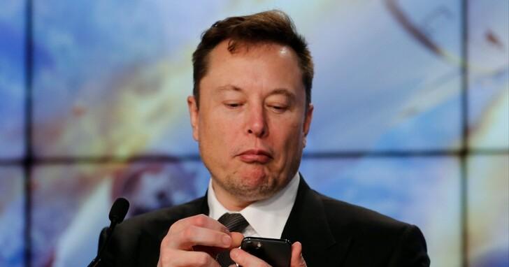 虛擬貨幣「救世主」馬斯克表示正與礦商討論改用再生能源,比特幣價格上漲 4%